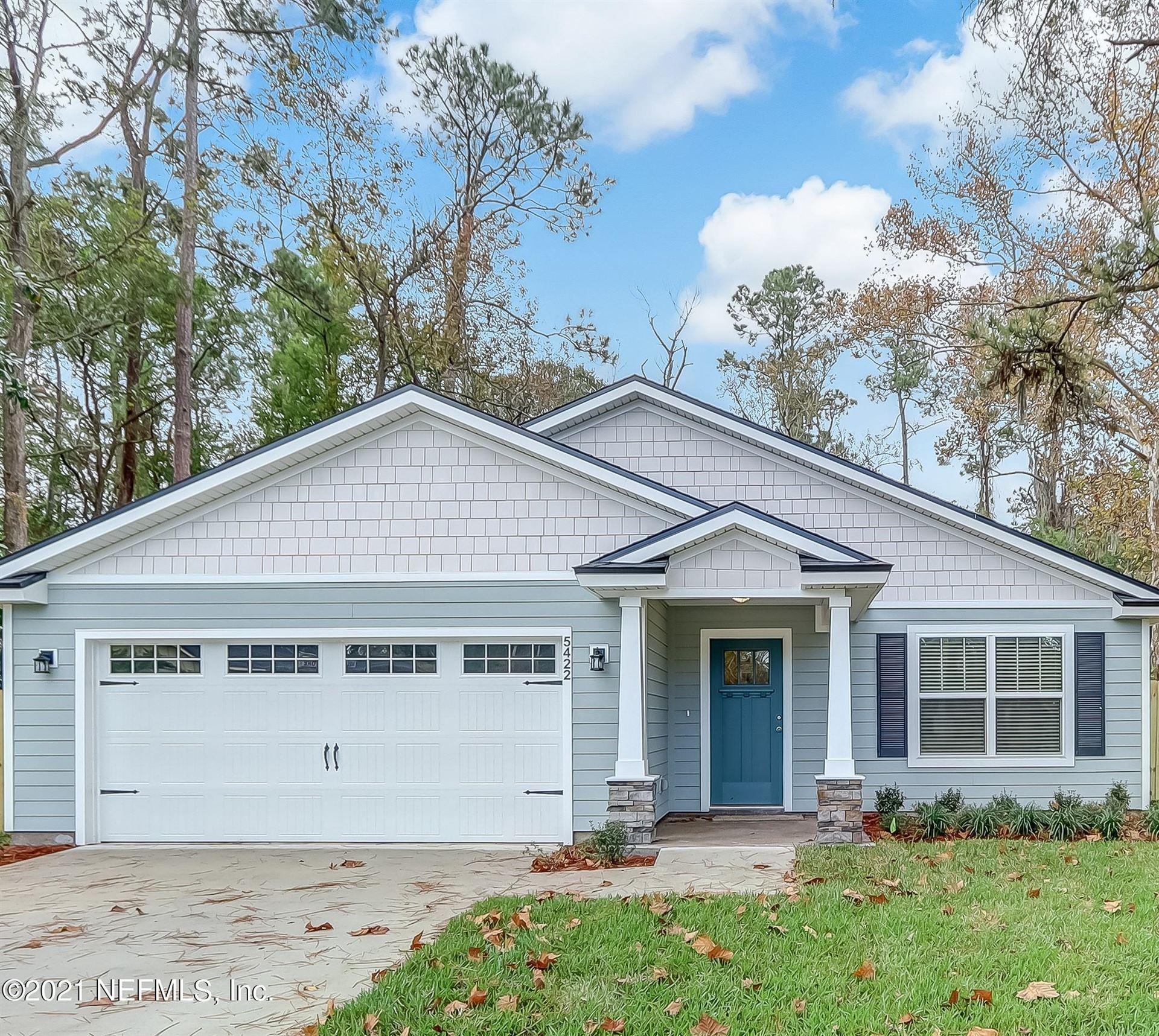 2294 FOREST BLVD, Jacksonville, FL 32246 - MLS#: 1101769