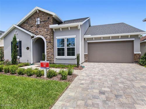 Photo of 8517 MABEL DR #Lot No: 55, JACKSONVILLE, FL 32256 (MLS # 1038770)