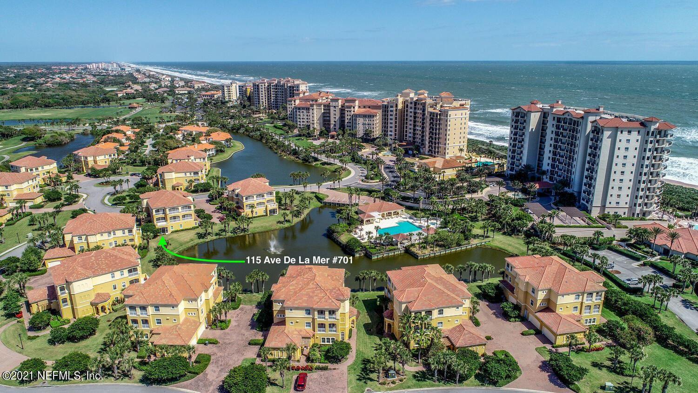115 AVENUE DE LA MER, Palm Coast, FL 32137 - MLS#: 1104770