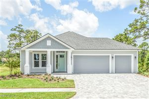 Photo of 398 PINTORESCO DR #Lot No: 295, ST AUGUSTINE, FL 32095 (MLS # 997771)