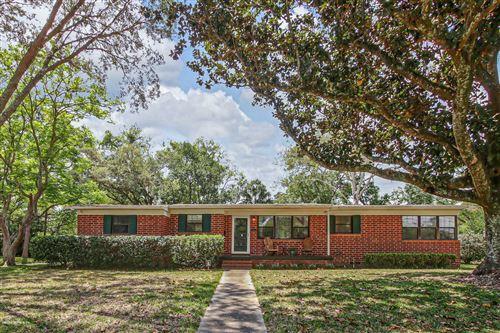 Photo of 3680 MARIANNA RD #Lot No: 9, JACKSONVILLE, FL 32217 (MLS # 1045772)