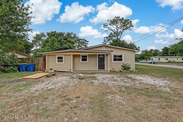 144 LIGHTHOUSE RD W, Jacksonville, FL 32225 - MLS#: 1109774