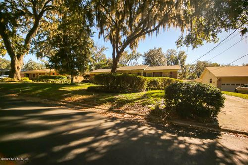 Photo of 5332 CONTINA AVE, JACKSONVILLE, FL 32277 (MLS # 1031776)