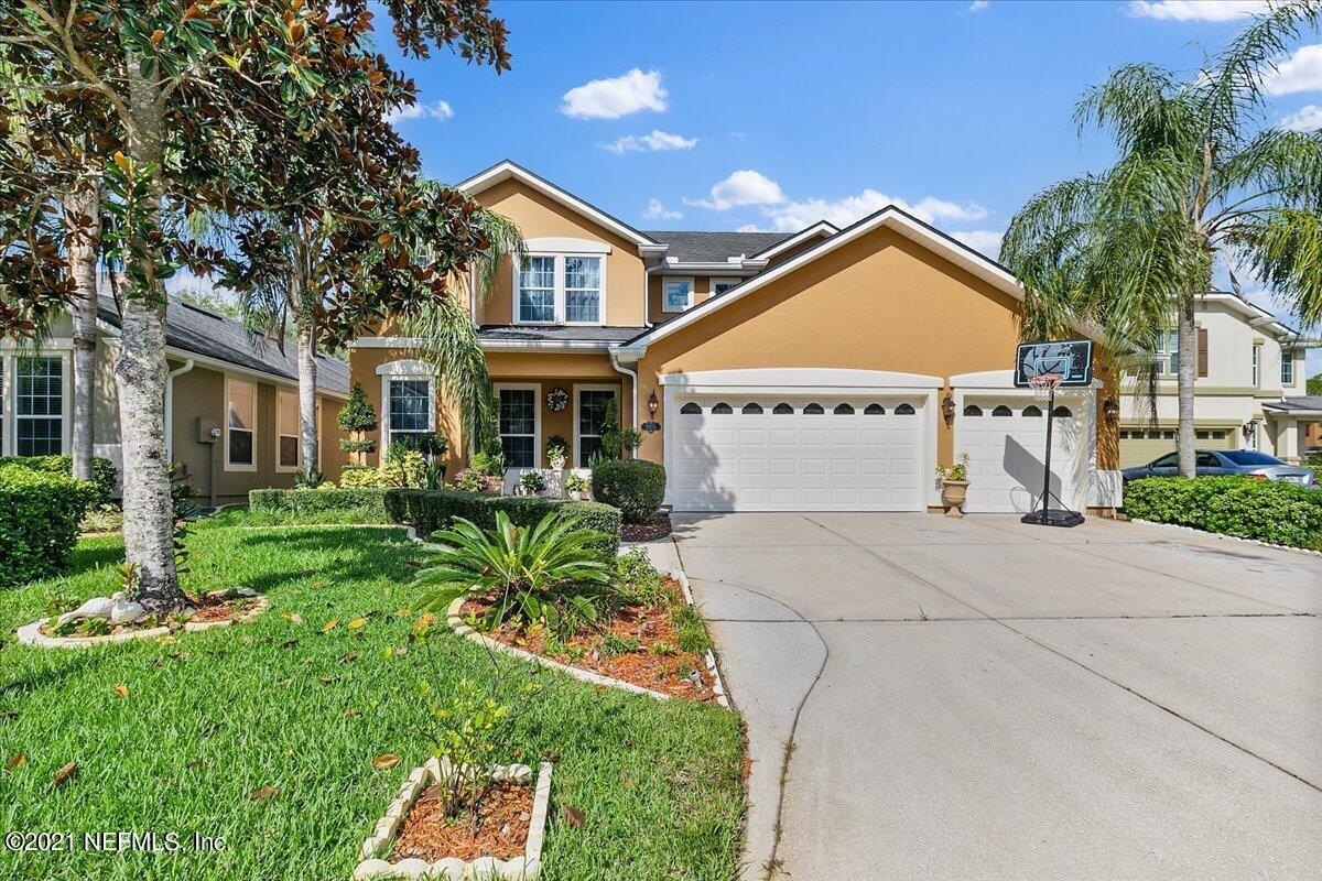 12078 BACKWIND DR #Lot No: 49, Jacksonville, FL 32258 - MLS#: 1129776