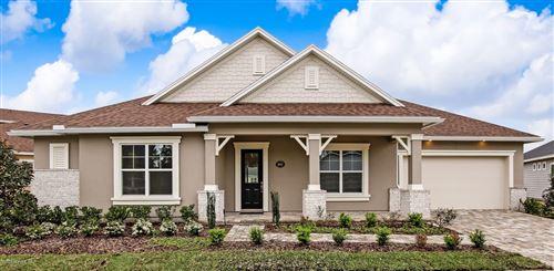 Photo of 8660 MABEL DR #Lot No: 96, JACKSONVILLE, FL 32256 (MLS # 1038777)