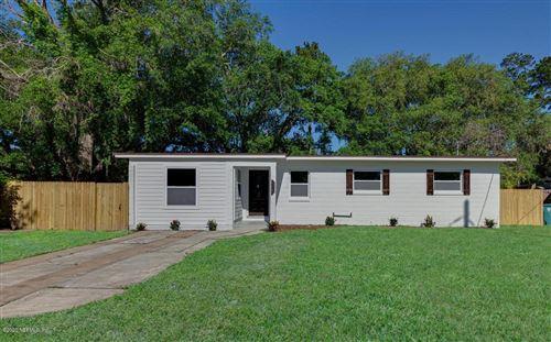 Photo of 2808 PARR CT W, JACKSONVILLE, FL 32216 (MLS # 1050777)