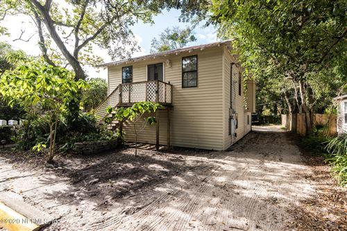 Photo of 138 ONEIDA ST, ST AUGUSTINE, FL 32084 (MLS # 1085777)
