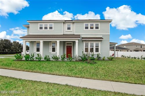 Photo of 15119 RAIN LILY ST #Lot No: 70-90 31-4S, JACKSONVILLE, FL 32258 (MLS # 1090779)