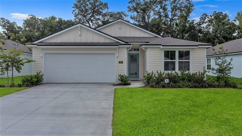 Photo of 204 CHASEWOOD DR #Lot No: 23, ST AUGUSTINE, FL 32095 (MLS # 1027781)
