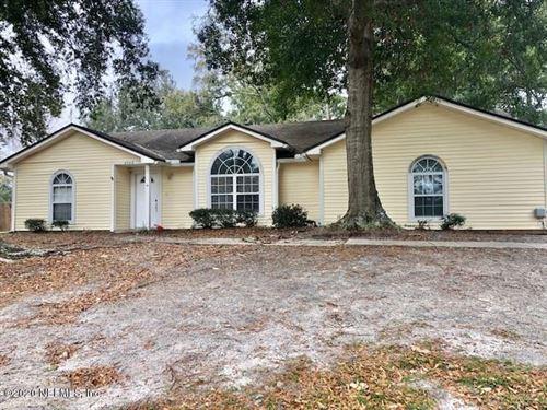 Photo of 4540 BULL RUN RD, JACKSONVILLE, FL 32210 (MLS # 1034781)