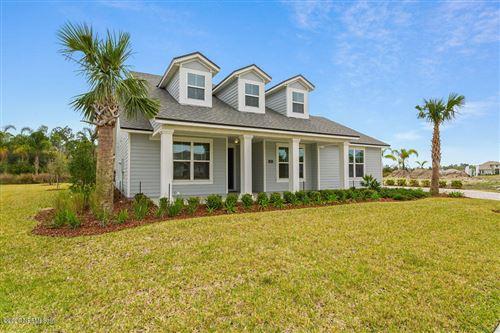 Photo of 391 KIRKSIDE AVE #Lot No: 163, ST AUGUSTINE, FL 32095 (MLS # 975781)