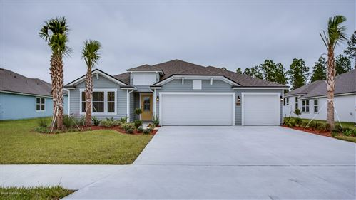 Photo of 2523 COLD STREAM LN #Lot No: 355, GREEN COVE SPRINGS, FL 32043 (MLS # 996781)