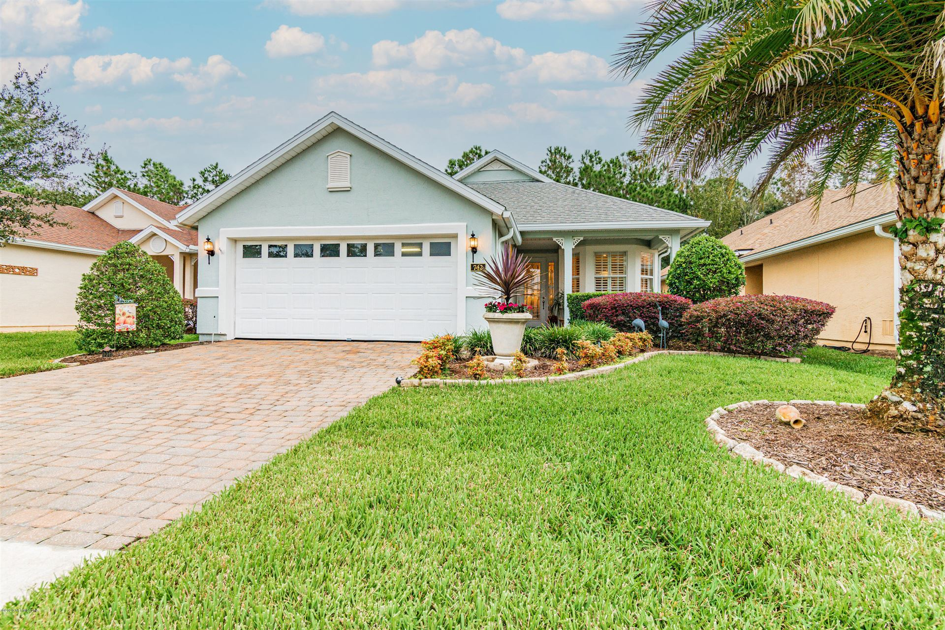 742 COPPERHEAD CIR, Saint Augustine, FL 32092 - MLS#: 1082782