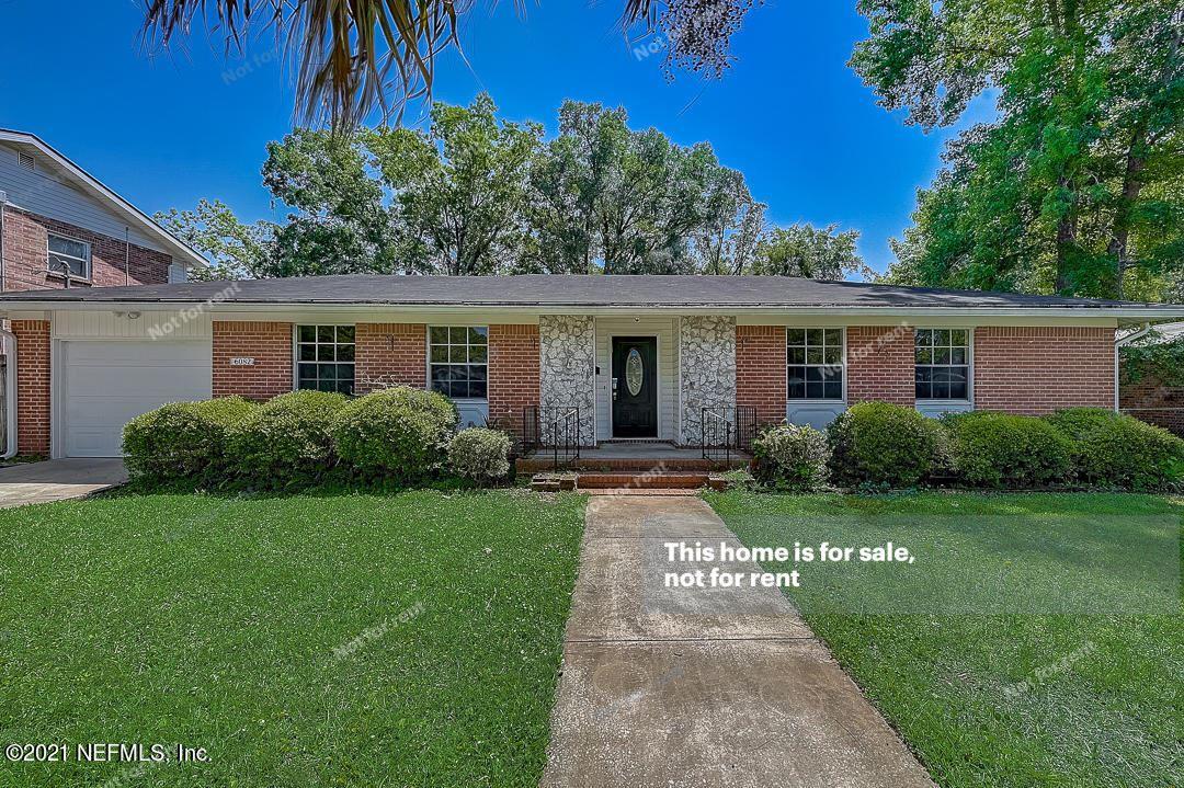 6082 BIZIER RD, Jacksonville, FL 32244 - MLS#: 1105782
