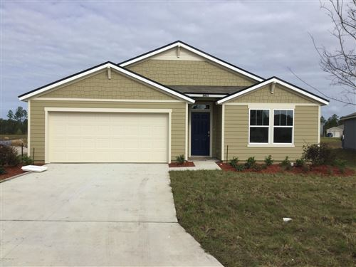 Photo of 2411 COLD STREAM LN #Lot No: 132, GREEN COVE SPRINGS, FL 32043 (MLS # 1032783)
