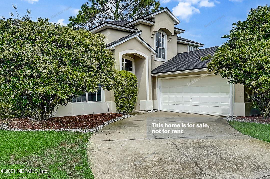 4418 HANOVER PARK DR, Jacksonville, FL 32224 - MLS#: 1105783