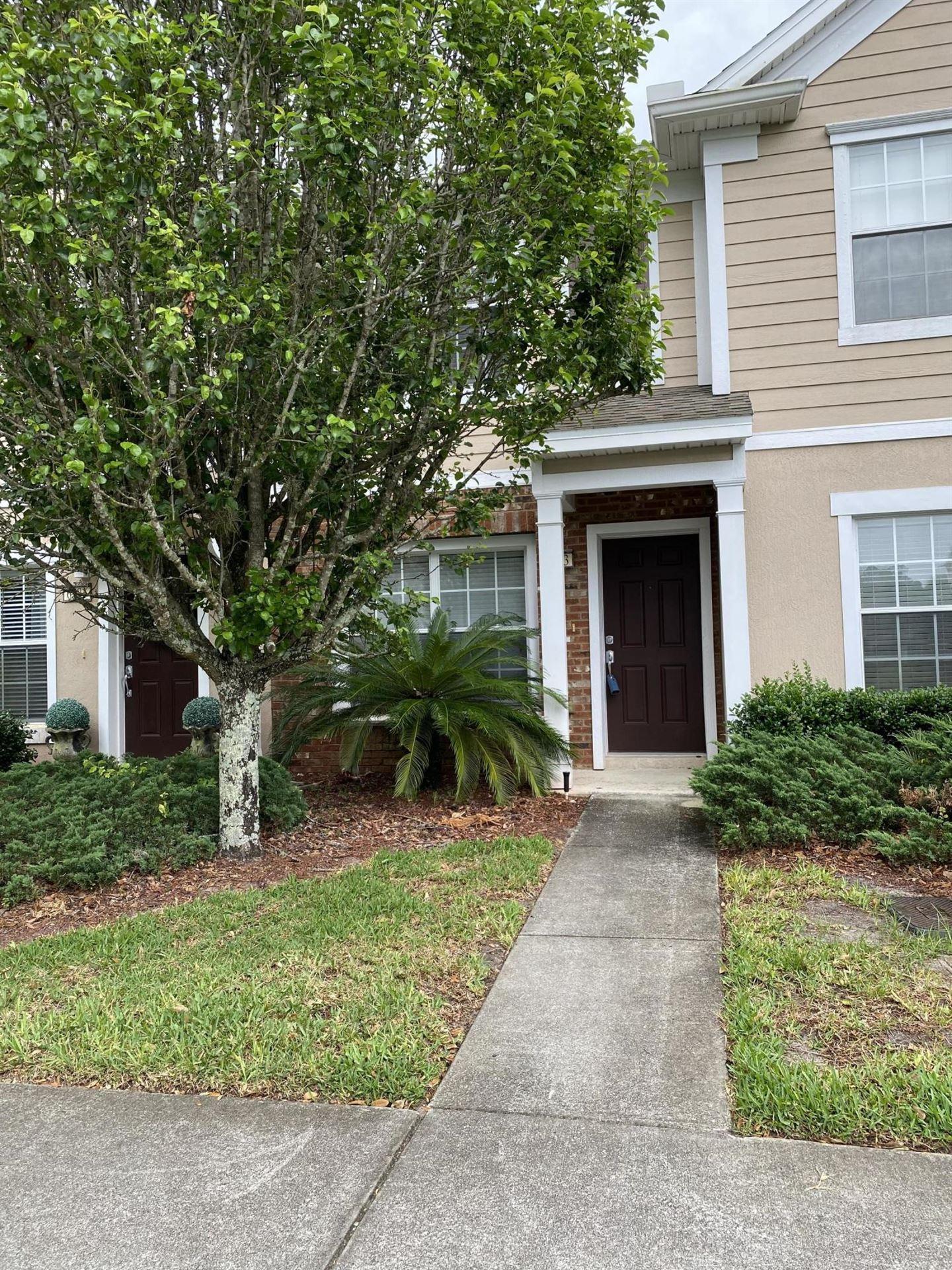 6583 ARCHING BRANCH CIR, Jacksonville, FL 32258 - MLS#: 1108783