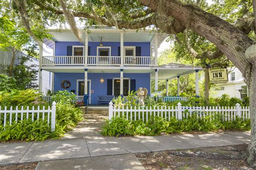 Photo of 47 SAN MARCO AVE #Lot No: Lot 4, ST AUGUSTINE, FL 32084 (MLS # 1065784)