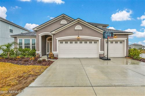 Photo of 14749 RAIN LILY ST, JACKSONVILLE, FL 32258 (MLS # 1091784)