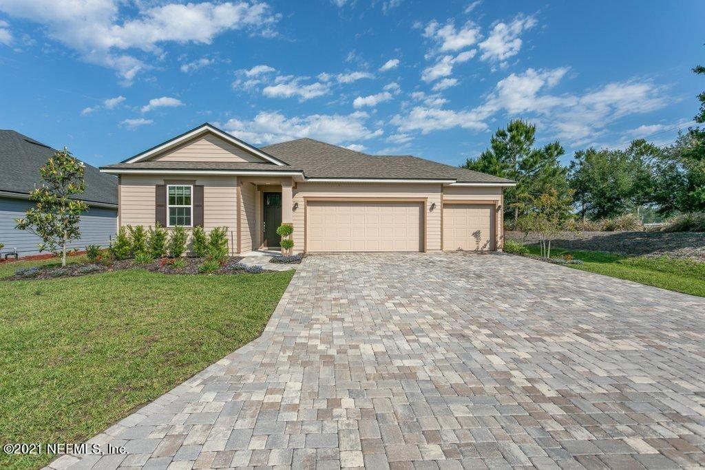 36 BALTIC AVE, Saint Augustine, FL 32092 - MLS#: 1108784