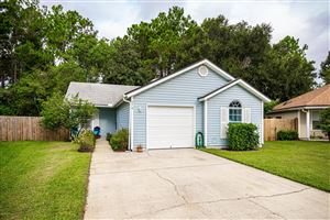Photo of 374 SILENT BROOK TRL, JACKSONVILLE, FL 32225 (MLS # 1019785)