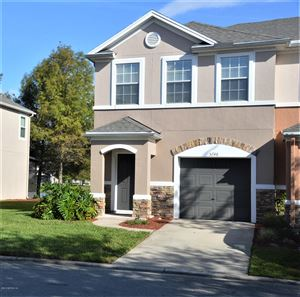 Photo of 5748 SANDSTONE WAY #Lot No: 16F, JACKSONVILLE, FL 32258 (MLS # 1024786)