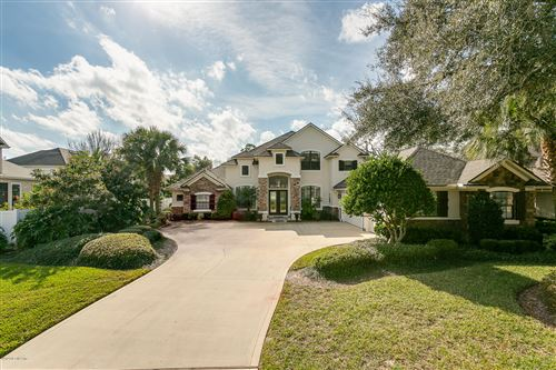 Photo of 353 LOMBARDY LOOP #Lot No: 165, ST JOHNS, FL 32259 (MLS # 1019788)