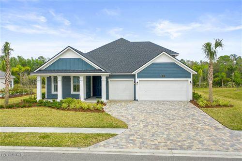 Photo of 327 KIRKSIDE AVE #Lot No: 159, ST AUGUSTINE, FL 32095 (MLS # 975788)