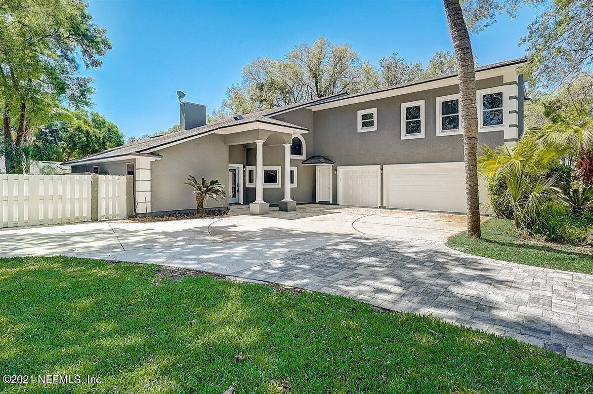 1653 WINDWARD LN, Neptune Beach, FL 32266 - MLS#: 1108788