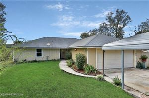 Photo of 2260 WATER BLUFF DR #Lot No: 1 & 2, JACKSONVILLE, FL 32218 (MLS # 1002789)
