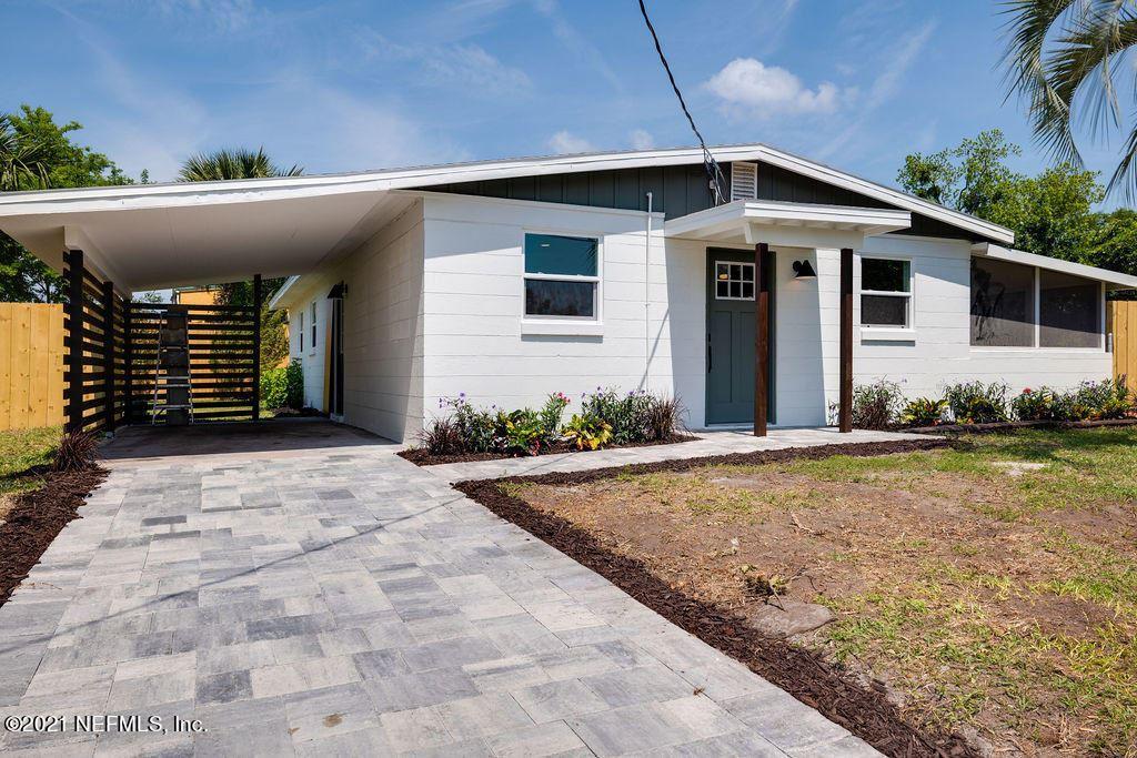 915 SAILFISH DR E, Atlantic Beach, FL 32233 - MLS#: 1107791