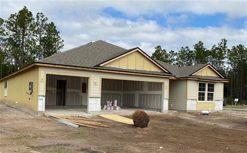 Photo of 1200 CASTLE TRAIL DR #Lot No: 76, ST JOHNS, FL 32259 (MLS # 1027792)