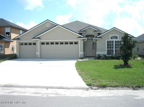 Photo of 2443 WOODSTORK CT #Unit No: 2 Lot No: 2, ST AUGUSTINE, FL 32092 (MLS # 1063792)