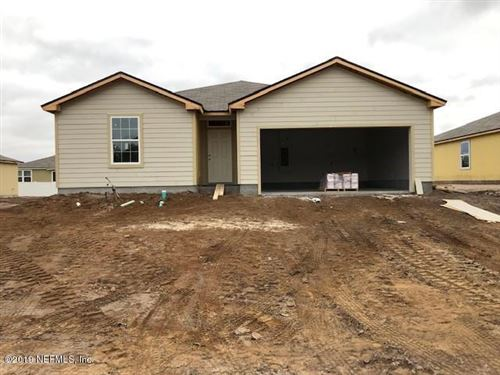 Photo of 3581 DERBY FOREST DR #Lot No: 497, GREEN COVE SPRINGS, FL 32043 (MLS # 1022793)