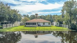 Photo of 2133 WOOD STORK AVE #Lot No: 22, ST AUGUSTINE, FL 32084 (MLS # 1008794)