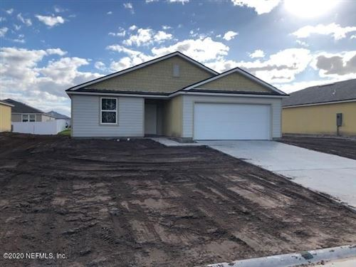Photo of 3591 DERBY FOREST DR #Lot No: 495, GREEN COVE SPRINGS, FL 32043 (MLS # 1022794)