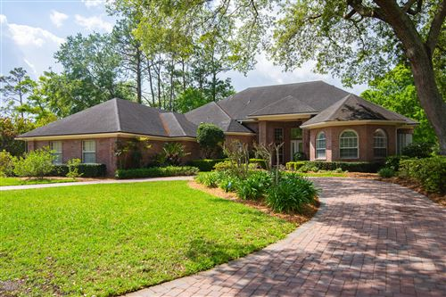 Photo of 7852 WOODSDALE LN, JACKSONVILLE, FL 32256 (MLS # 1045795)