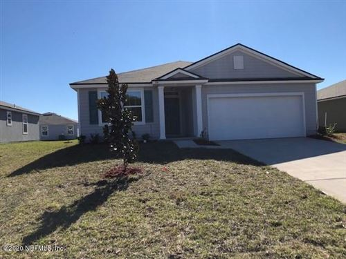 Photo of 3585 DERBY FOREST DR #Lot No: 496, GREEN COVE SPRINGS, FL 32043 (MLS # 1022796)