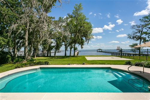 Photo of 138 PASSAGE DR, FLEMING ISLAND, FL 32003 (MLS # 1045796)