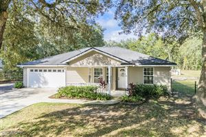Photo of 301 FOXTAIL AVE, MIDDLEBURG, FL 32068 (MLS # 1021798)