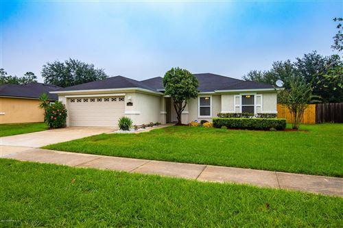 Photo of 2363 BRIAN LAKES DR E, JACKSONVILLE, FL 32221 (MLS # 1027798)