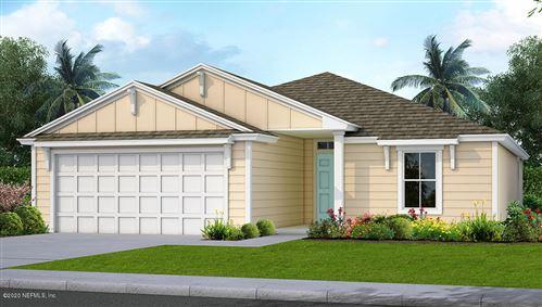 Photo of 7997 ISLAND FOX RD #Lot No: 77, JACKSONVILLE, FL 32222 (MLS # 1044798)