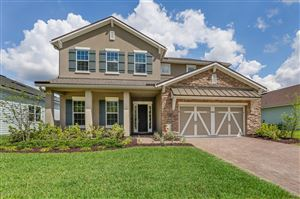 Photo of 350 FRESHWATER DR #Lot No: 163, ST JOHNS, FL 32259 (MLS # 1013799)