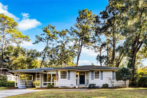 Photo of 4668 HOMESTEAD RD #Lot No: 1, JACKSONVILLE, FL 32210 (MLS # 1032799)