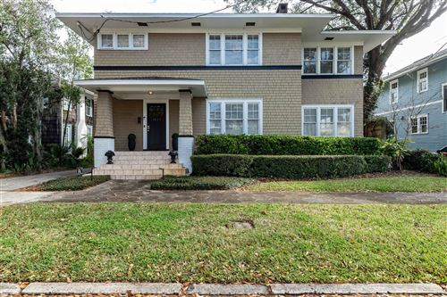 Photo of 1833 POWELL PL, JACKSONVILLE, FL 32205 (MLS # 1042799)