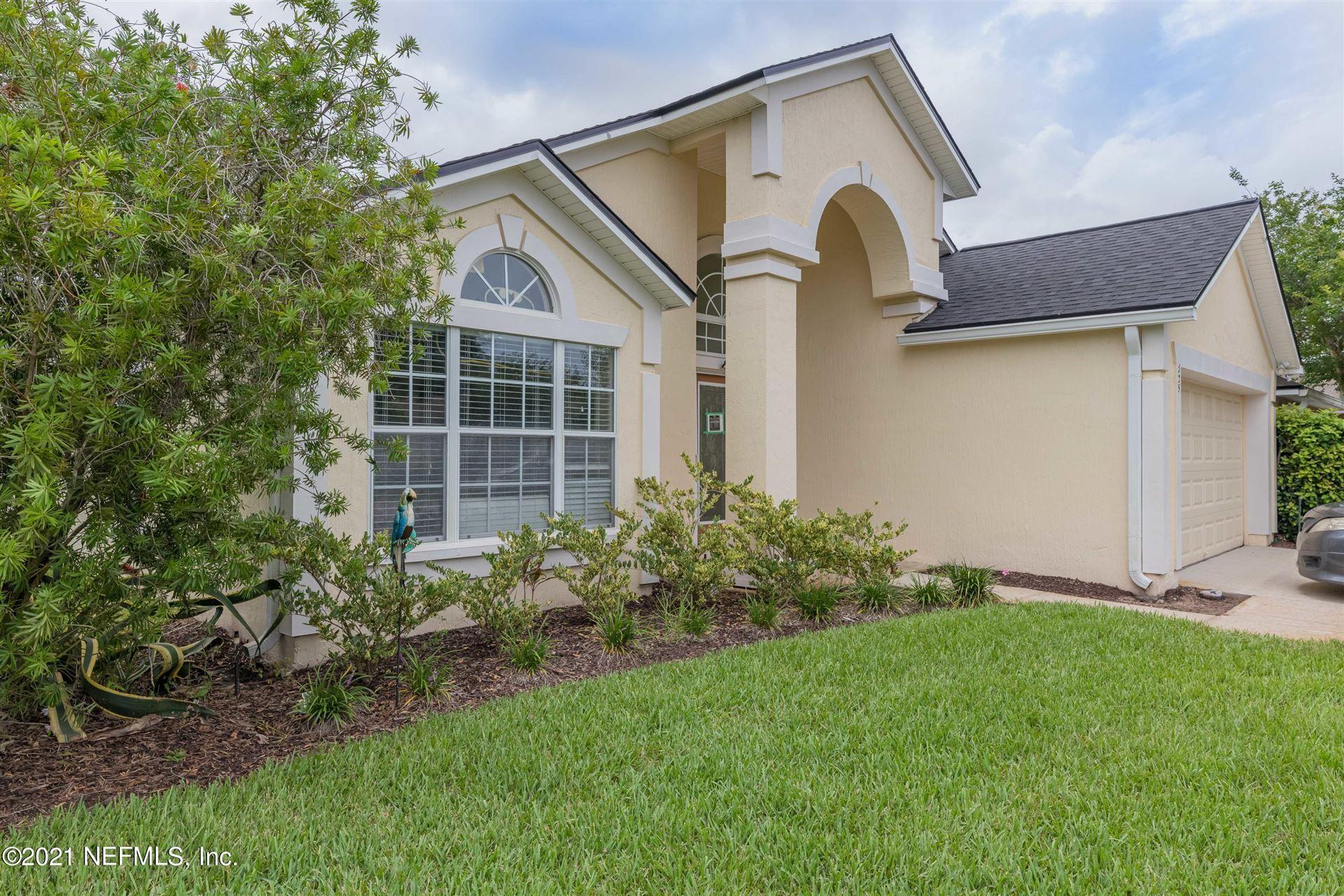 825 OAK ARBOR CIR, Saint Augustine, FL 32084 - MLS#: 1119799