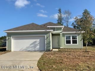 Photo of 10969 HAWS LN #Lot No: 303, JACKSONVILLE, FL 32218 (MLS # 1029800)