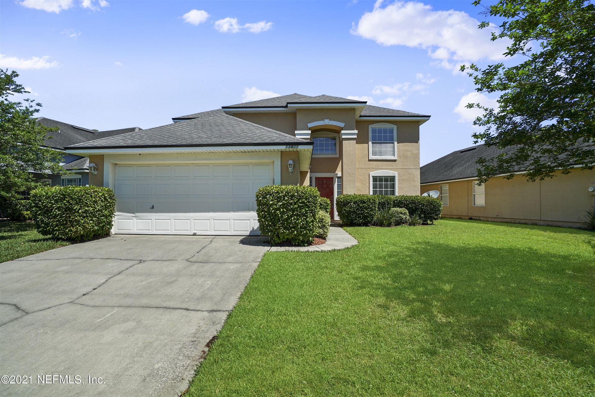 Photo of 13821 ZION GATE CT, JACKSONVILLE, FL 32224 (MLS # 1107800)