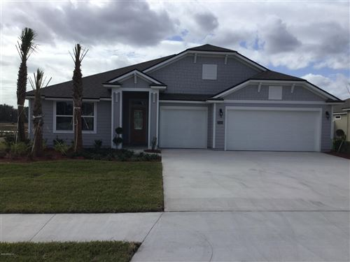 Photo of 2554 COLD STREAM LN #Lot No: 198, GREEN COVE SPRINGS, FL 32043 (MLS # 1006801)