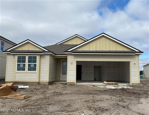 Photo of 43 FAWN FIELD LN #Lot No: 169, ST AUGUSTINE, FL 32092 (MLS # 1072802)
